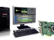 供应STORM3GRM非线性编辑系统