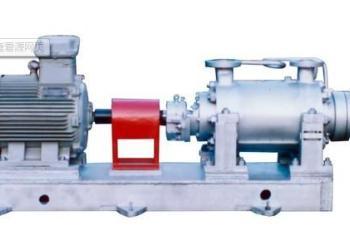 AY型多级离心油泵200AY40图片