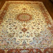 供应真丝地毯客厅地毯
