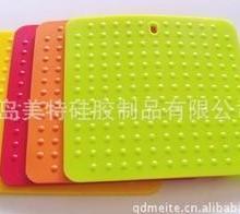 供应高质量硅胶隔热垫