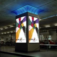 上海吉布森板业厂家供应广告灯箱专用pc耐力板(图)图片