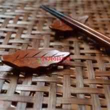 供应楠木木筷架