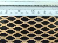 供应不锈钢丨钢包钢轧花网