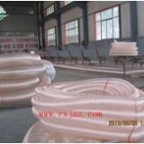 供应专业生产聚氨酯材质钢丝伸缩软管