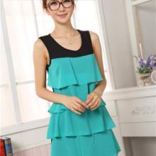 东莞服装厂网店代理韩版女装一件代发2014春装上市