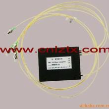 托盘式光分路器托盘式微型光分路器