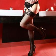 供应蕾丝美臀蕾丝吊袜带网格丝袜性感小网格,粉色蝴蝶结,衬托诱惑臀部
