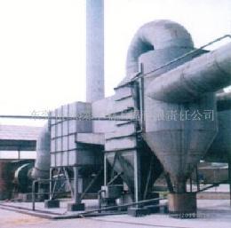 供应酸雾废气处理/废气集成器