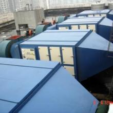 供应广州酸雾喷漆塔-过滤净化器