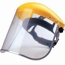 头部防护用品