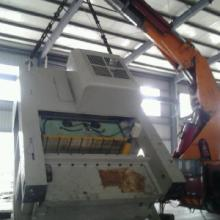 供应镇海数控设备吊装 运输印刷设备搬运