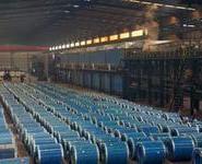 山东彩钢板厂家低价直销图片