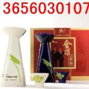 台湾金门50度金顶老窖酒2瓶礼盒装图片