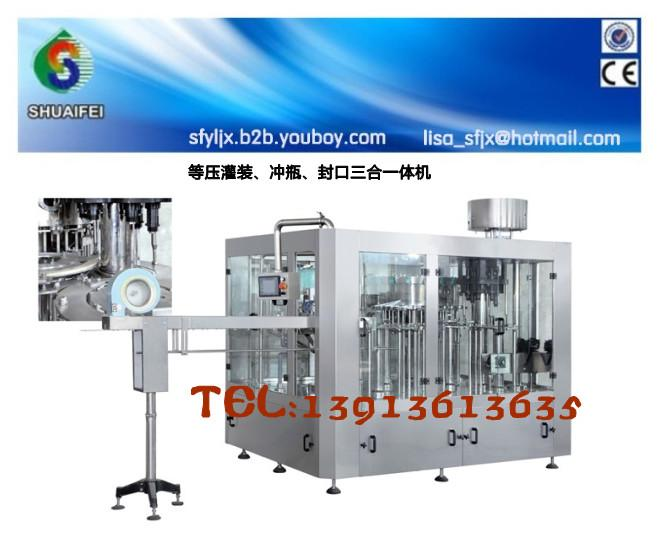 DCGF系列饮料机械设备价格