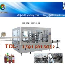 江苏供应茶果汁热灌装生产线、江苏茶果热灌装生产线厂家、批发