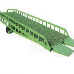 供應蘇州移動式液壓登車橋生产厂家