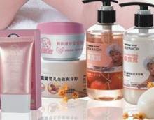 供应婴童护肤品贴牌护肤品ODM
