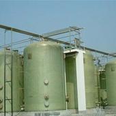 供应陕西玻璃钢储蓄罐