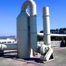 供应化肥厂空气净却塔