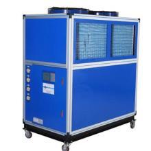 供应风冷箱型冷水机图片