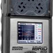 MX6复合式6气体检测仪图片