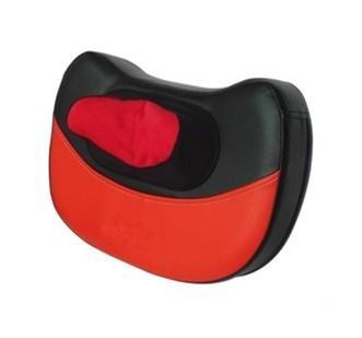红外线揉捏靠垫背部按摩器按摩靠垫