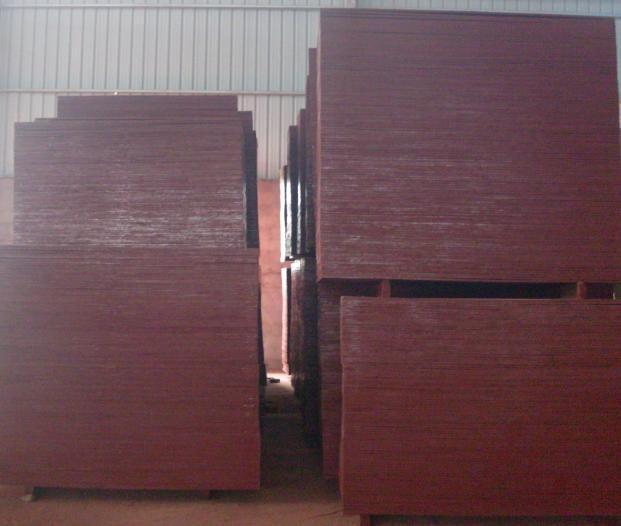 桂林胶合板