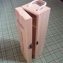 供应LHGY002木制酒类包装盒曹县酒盒销售,木制红酒包装盒