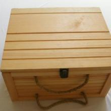 供应CXLHGY001木制红酒包装盒曹县酒盒加工厂红酒包装盒