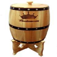 LHGY橡木酒桶销售图片