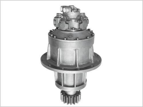 供应弗兰特fhc液压传动装置图片图片