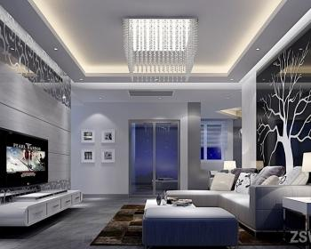 装饰在普通家庭中高档公寓别墅以及工装工程等室内装修工程中高清图片