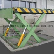 珠海中山江门装卸货平台图片
