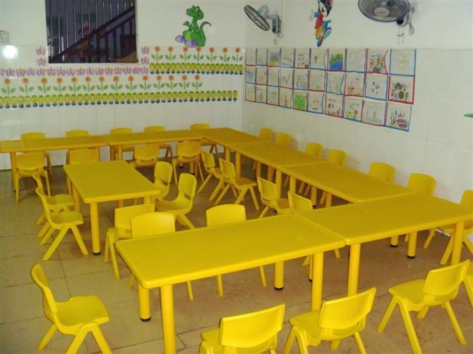 幼儿园桌椅转让_幼儿园桌椅图片|幼儿园桌椅样板图|幼儿园桌椅-广西