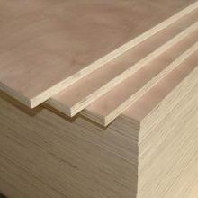 供应优质精品多层板厂家直销优质原木切皮杨木芯多层胶合板