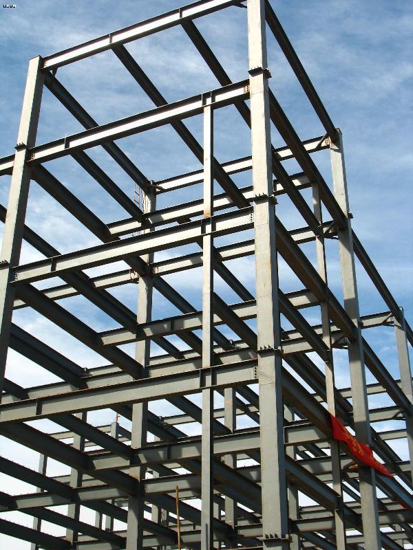 轻钢结构住宅