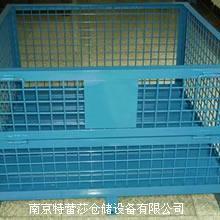 供应福建金属料箱