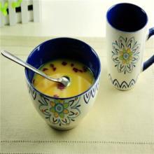 供应陶瓷餐具代理,日系马克杯代理