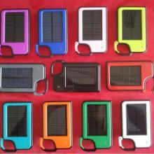供应太阳能多功能手机充电器 户外手机充电器 便携式充电器