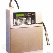 条码喷印进口喷码机图片