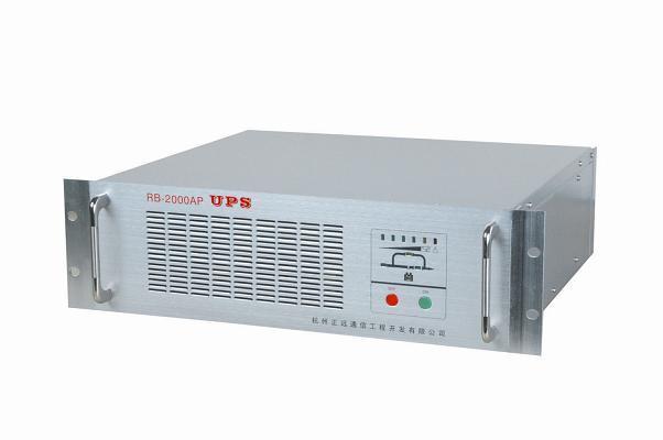供应RB-2000AP在线式逆变电源