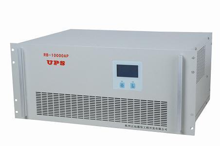 厂家直销双逆变在线式高频逆变器RB-10000AP