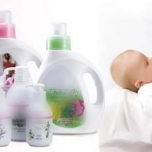 奶瓶果蔬清洁OEM代工详情,母婴专用洗护品生产企业