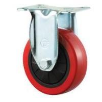 供应中型PU脚轮,广东中型PU脚轮批发价,中型PU脚轮厂家直销