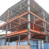 供应南阳市钢结构网架工程施工单位