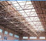 供应河南南阳网架工程安装公司、板型网架结构如何安装