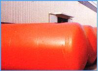 供應油罐等金屬容器,壓力容器,不銹鋼容器。圖片