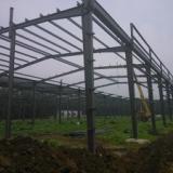 供应安阳钢结构工程公司
