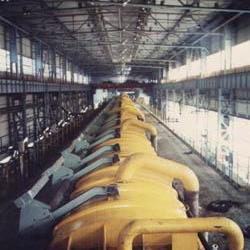 供應各種管道工程的安裝,調試,