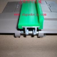 供应L型垫轨,侧挡边垫轨,铝型垫轨厂家